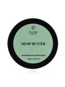 Flow Cosmetics - Hemp Butter Nourishing All Round Cream -vartalovoi 130 ml | Stockmann