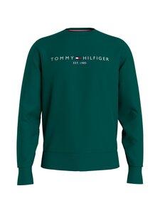 Tommy Hilfiger - Tommy Logo -collegepaita - L6N RURAL GREEN | Stockmann