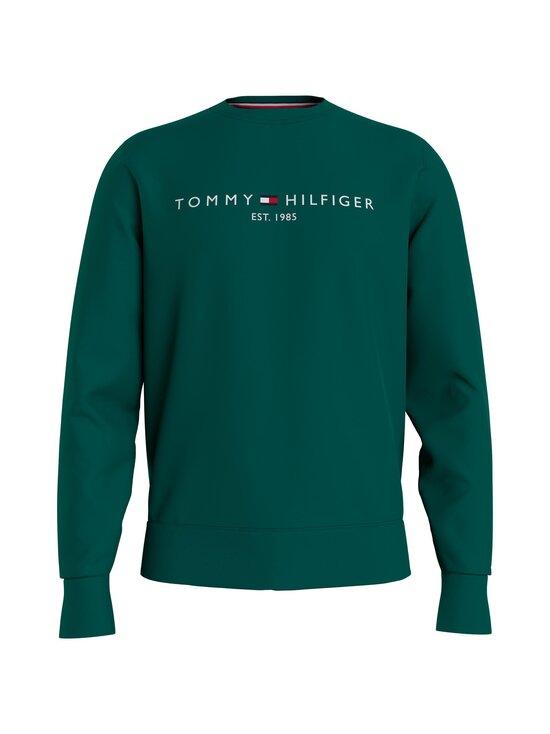 Tommy Hilfiger - Tommy Logo -collegepaita - L6N RURAL GREEN | Stockmann - photo 1