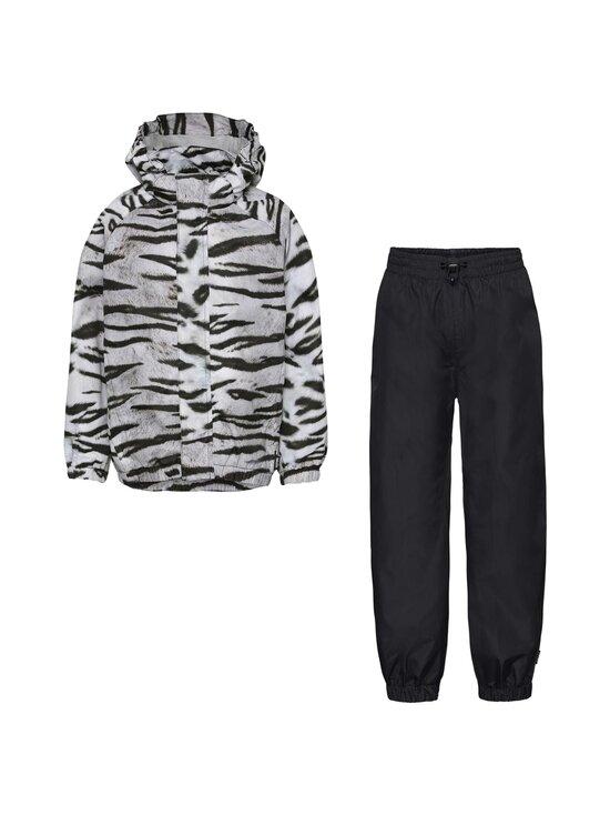 Molo - Whalley Rainwear -sadeasu - 6416 TIGER BLACK | Stockmann - photo 1