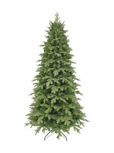 Triumph Tree - Sherwood X-mas Tree Slim Green -tekokuusi 215 cm - GREEN (VIHREÄ) | Stockmann