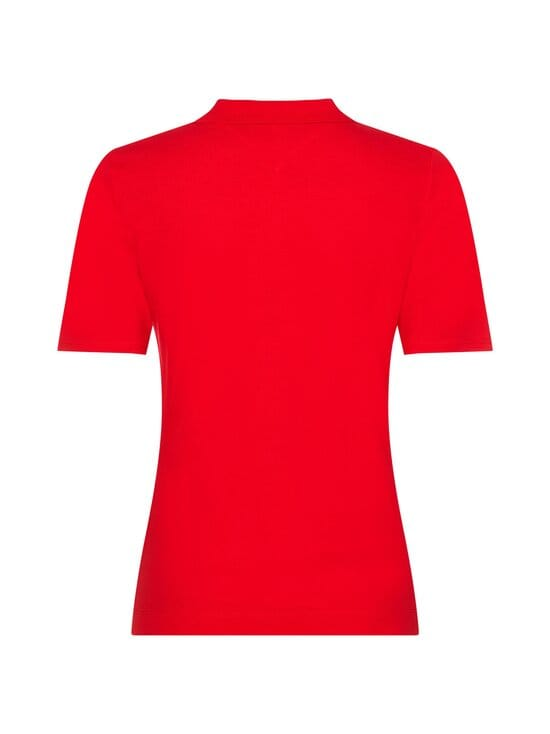 Tommy Hilfiger Curve - TH ESSENTIAL REG -pikeepaita - XLG PRIMARY RED   Stockmann - photo 2