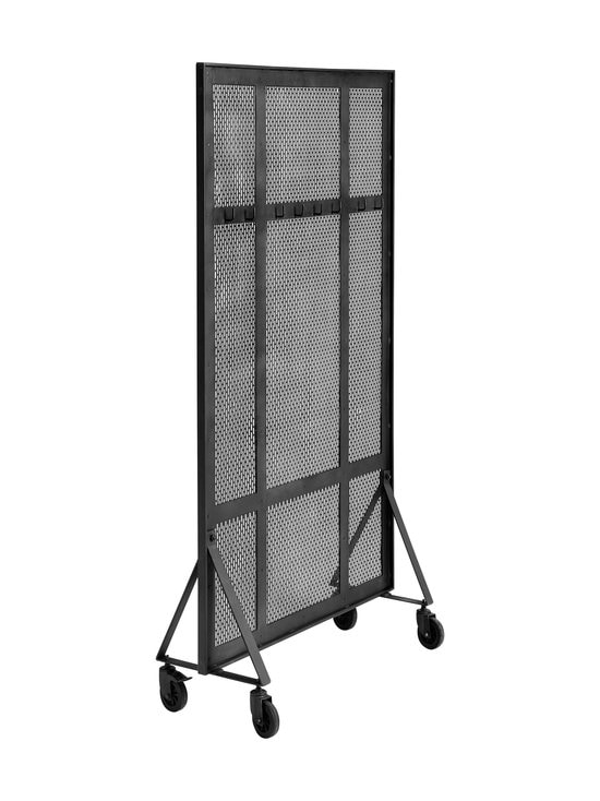 Muubs - Partition-tilanjakaja 102 x 186 x 40 cm - BLACK   Stockmann - photo 3