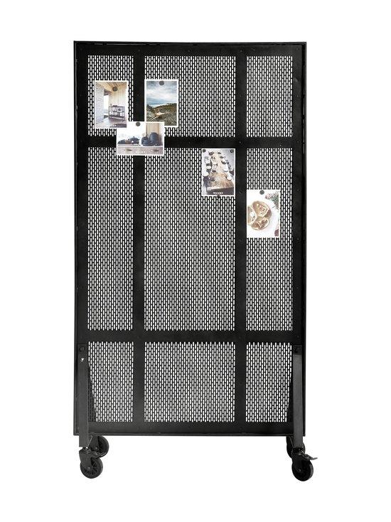 Muubs - Partition-tilanjakaja 102 x 186 x 40 cm - BLACK   Stockmann - photo 4