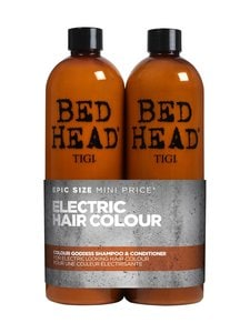 Tigi Bedhead - Bed Head Colour Goddess Tweens -shampoo ja hoitoaine 2 x 750 ml - null | Stockmann