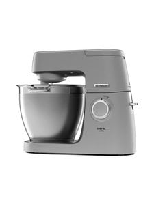 Kenwood - Chef Elite XL -yleiskone - METAL | Stockmann