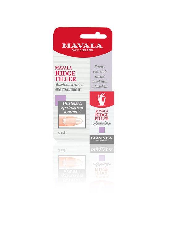 Mavala - Ridge Filler -aluslakka 5 ml | Stockmann - photo 1