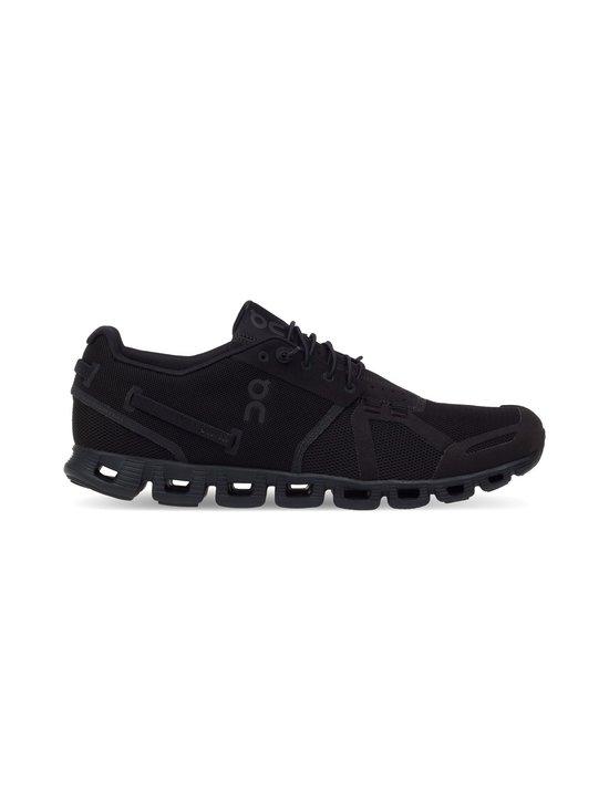 ON - M Cloud -sneakerit - ALL BLACK (MUSTA) | Stockmann - photo 1