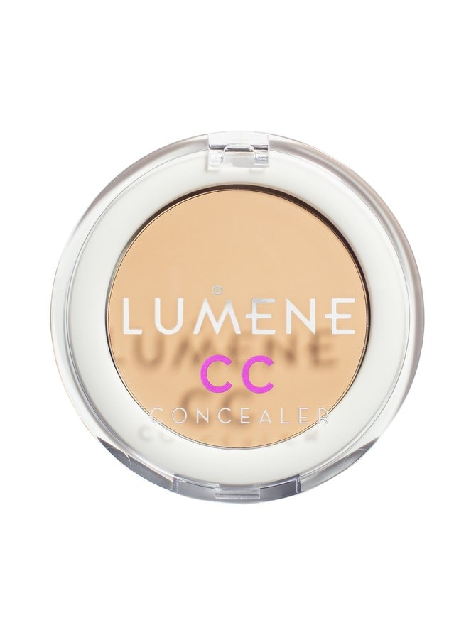 CC Color Correcting Concealer -peitevoide