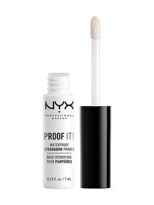 NYX Professional Makeup - Proof It! Waterproof Eye Shadow Primer -pohjustusvoide luomivärille - null | Stockmann