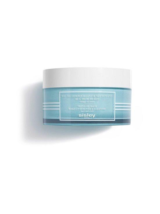 Sisley - Triple-Oil Balm Make-Up Remover & Cleanser -puhdistusvoide 125 g - NOCOL | Stockmann - photo 1