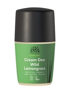 Urtekram - Wild Lemongrass deo -deodorantti 50 ml | Stockmann