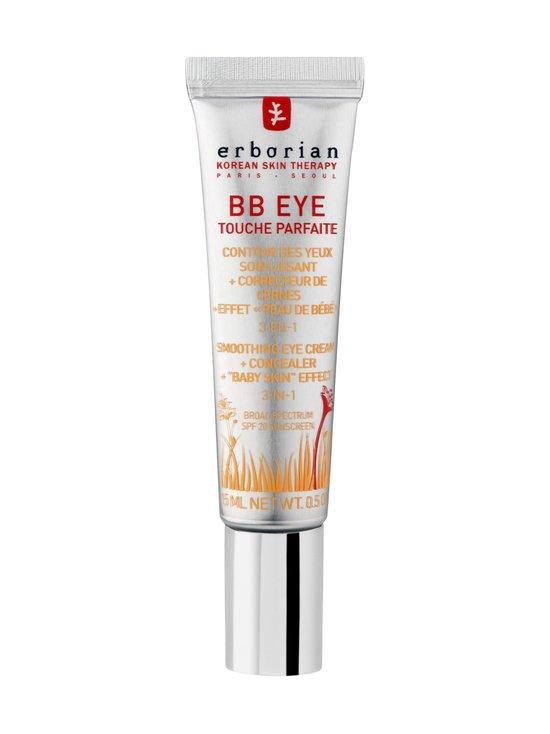 Erborian - BB Eye Touche Parfaite 3-in-1 -silmänympärysvoide 15 ml - NOCOL | Stockmann - photo 1