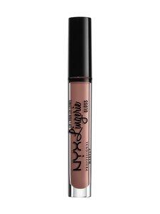 NYX Professional Makeup - Lip Lingerie Gloss -huulikiilto - null | Stockmann