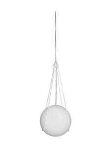 Design House Stockholm - Kosmos-ripustin Luna-valaisimelle, small - WHITE (VALKOINEN) | Stockmann