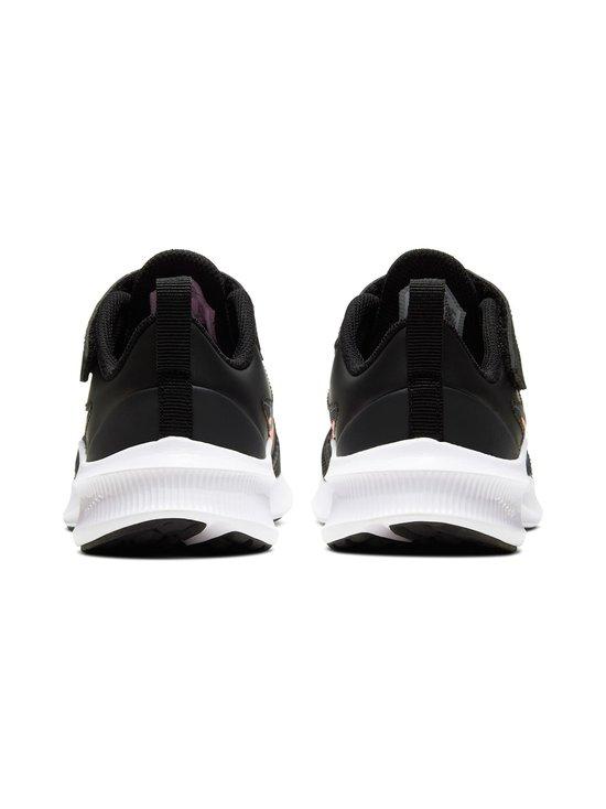 Nike - Downshifter 10 -sneakerit - 004 BLACK/WHITE-ANTHRACITE | Stockmann - photo 3