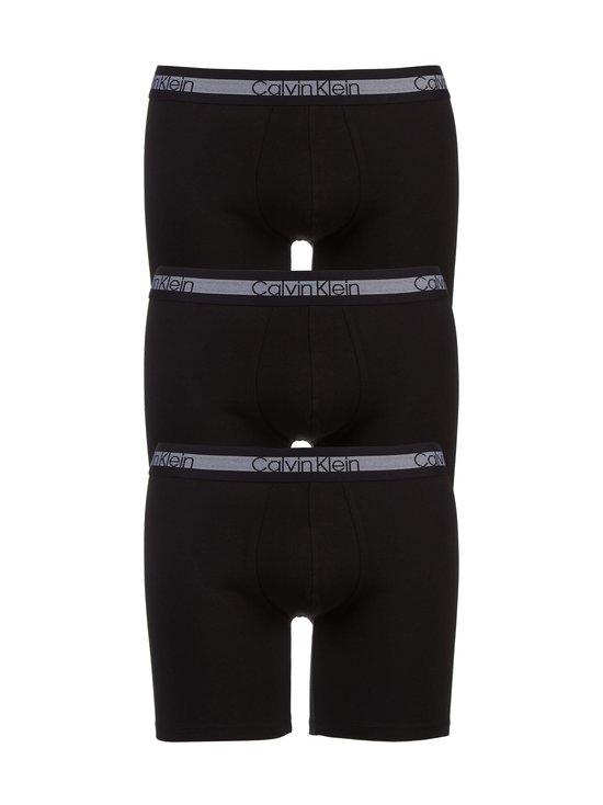 Calvin Klein Underwear - Cooling-bokserit - BLACK | Stockmann - photo 1