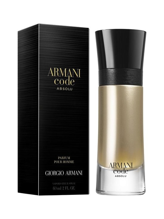 Armani - Armani Code Absolu EdP -tuoksu 60 ml - NOCOL | Stockmann - photo 2