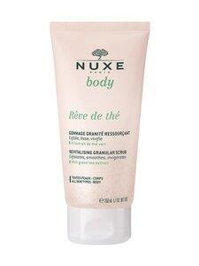 Nuxe - Rêve de Thé Revitalising Granular Scrub -vartalokuorinta 150 ml | Stockmann