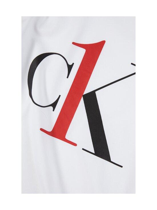 Calvin Klein Underwear - S/S Crew Neck -aluspaita - 7UM WHITE   Stockmann - photo 2