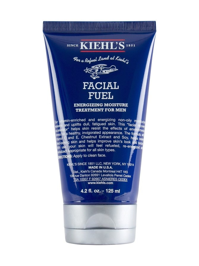 Facial Fuel -kosteusvoide 125 ml