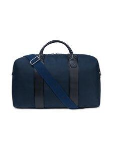 STEELE & BOROUGH - The Dark Blue Weekenderbag -laukku - NAVY | Stockmann