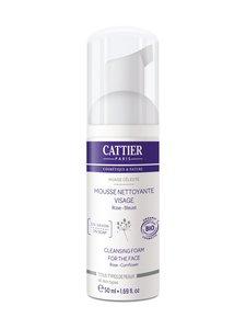 Cattier Paris - Nuage Céleste - Cleansing Foam For The Face -puhdistusvaahto 150 ml | Stockmann
