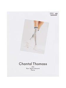 Chantal Thomass - Sport Chic -polvisukat - WHITE BLK | Stockmann