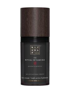 Rituals - The Ritual of Samurai Face 24h Active Hydration Face Cream -kasvovoide 50 ml   Stockmann