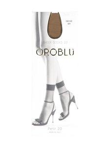 Oroblu - Petit 20 den -nilkkasukat - SUN   Stockmann