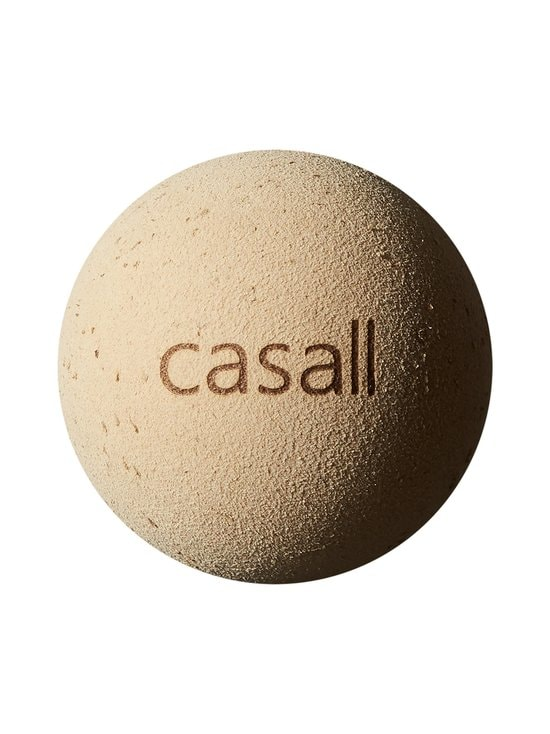 Casall - Pressure Point Ball Bamboo -hierontapallo - 004 NATURAL | Stockmann - photo 1