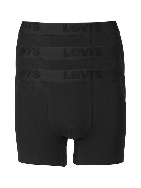 Levi's - Boxer Brief -bokserit 2-pack - 001 BLACK   Stockmann - photo 1