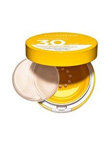 Clarins - Mineral Sun Care Compact for Face SPF 30 -aurinkosuojaemulsio kasvoille 11,5 ml | Stockmann