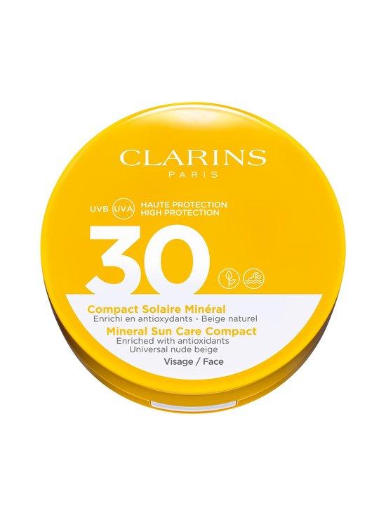Clarins - Mineral Sun Care Compact for Face SPF 30 -aurinkosuojaemulsio kasvoille 11,5 ml - NOCOL   Stockmann - photo 2
