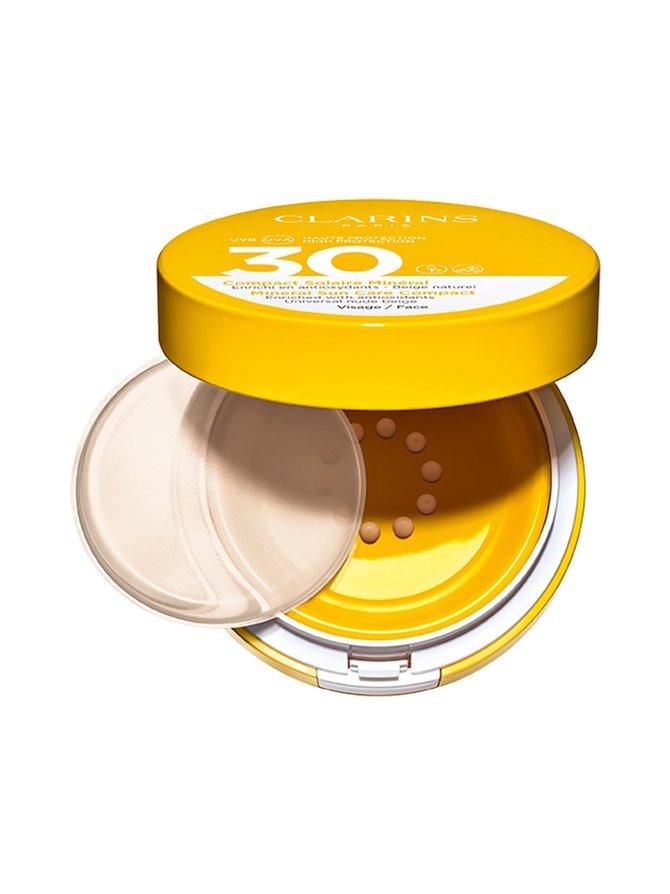 Mineral Sun Care Compact for Face SPF 30 -aurinkosuojaemulsio kasvoille 11,5 ml