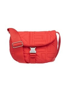 Kenzo - Arctic Small Messenger Bag -laukku - RED ORANGE | Stockmann