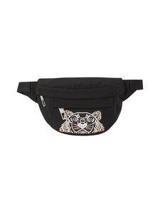 Kenzo - Kampus Tiger Small Bumbag -laukku - BLACK | Stockmann
