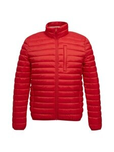 Esprit - RecThins Jacket -kevyttoppatakki - 630 RED | Stockmann