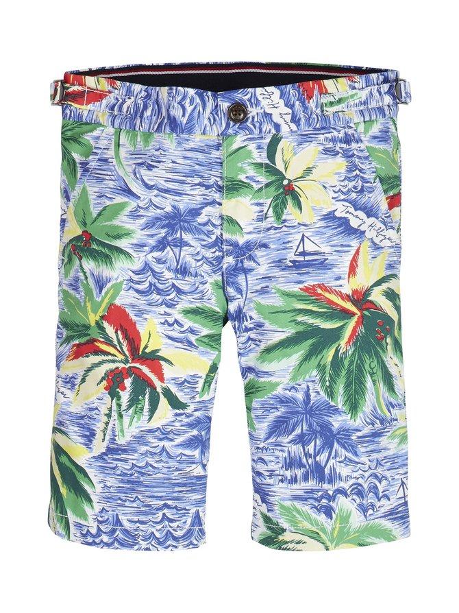 Hawaiian-shortsit