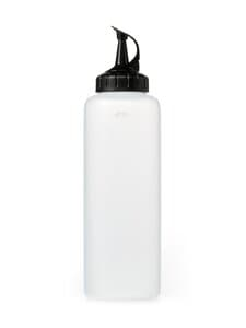 OXO - Chef's Squeeze Bottle -kastikepullo 470 ml - WHITE | Stockmann