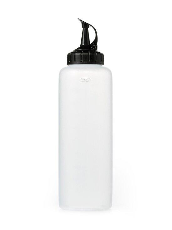 OXO - Chef's Squeeze Bottle -kastikepullo 470 ml - WHITE | Stockmann - photo 1