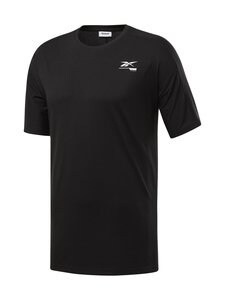 Reebok - Speedwick Move Tee -paita - BLACK | Stockmann