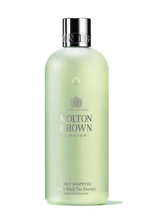 Molton Brown - Daily Shampoo With Black Tea Extract -shampoo 300 ml - NOCOL | Stockmann - photo 1