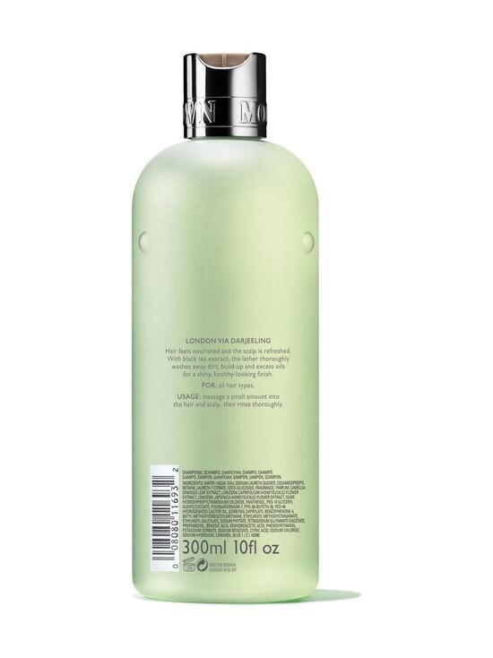 Molton Brown - Daily Shampoo With Black Tea Extract -shampoo 300 ml - NOCOL | Stockmann - photo 2