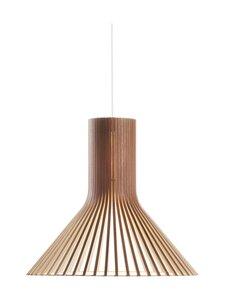 Secto Design - Puncto walnut -riippuvalaisin - WALNUT   Stockmann
