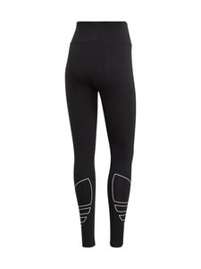 adidas Originals - Logo Tights -leggingsit - BLACK | Stockmann