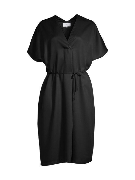 Makia - Mila Kaftan Dress -mekko - BLACK | Stockmann - photo 1