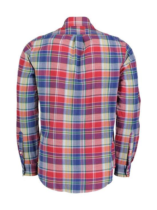 Polo Ralph Lauren - Sport Shirt Custom Fit -kauluspaita - 3FH7 MULTI | Stockmann - photo 2