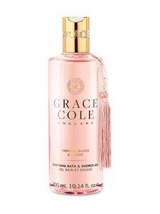 Grace Cole - Vanilla Blush & Peony Bath & Shower Gel -suihkugeeli 300 ml | Stockmann