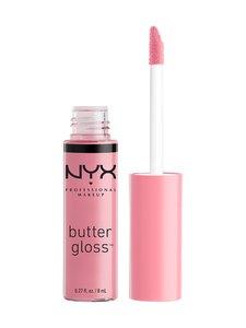 NYX Professional Makeup - Butter Gloss -huulikiilto | Stockmann